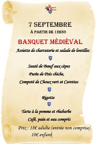 banquet-medieval