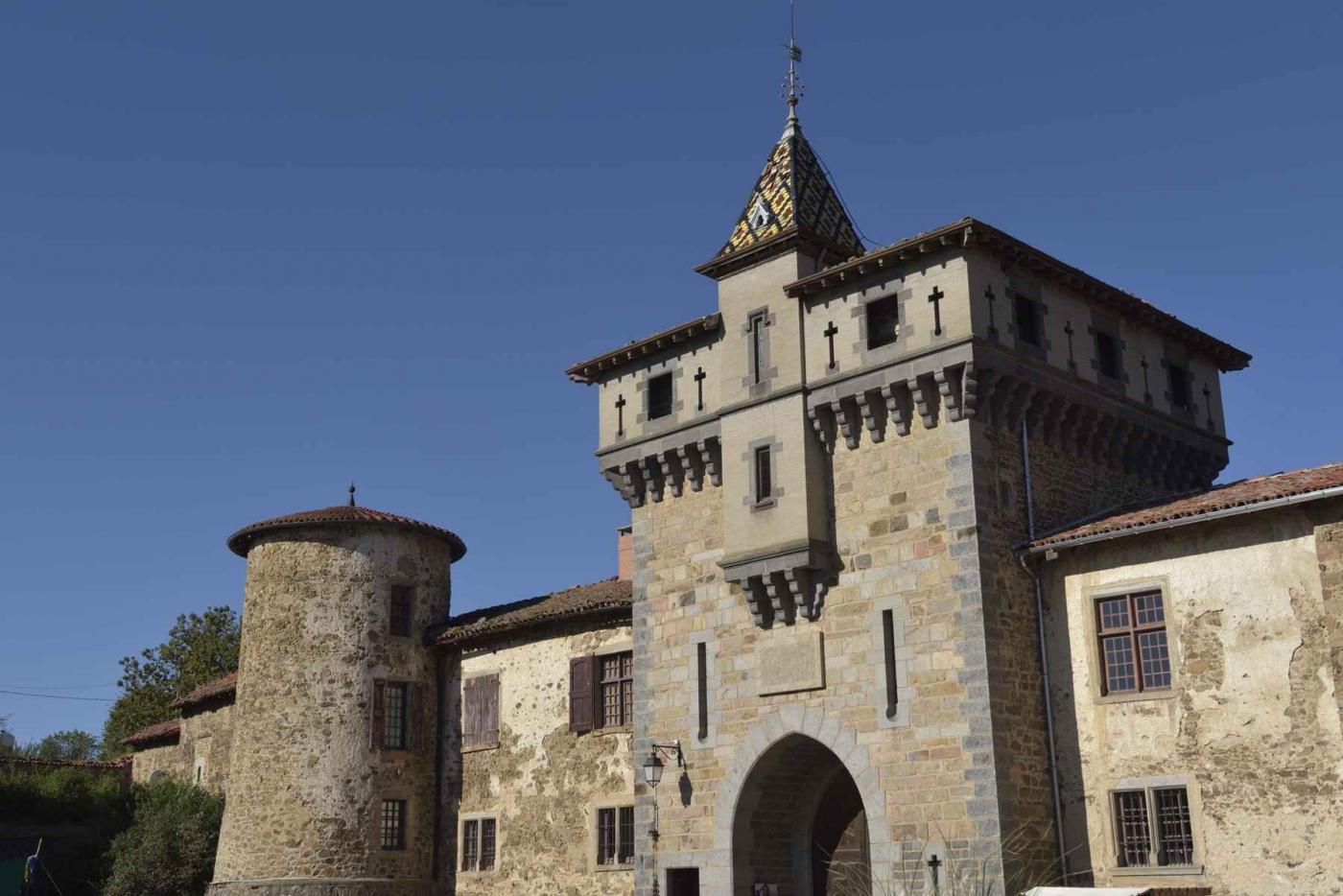 18-09-002 Château de Saconay