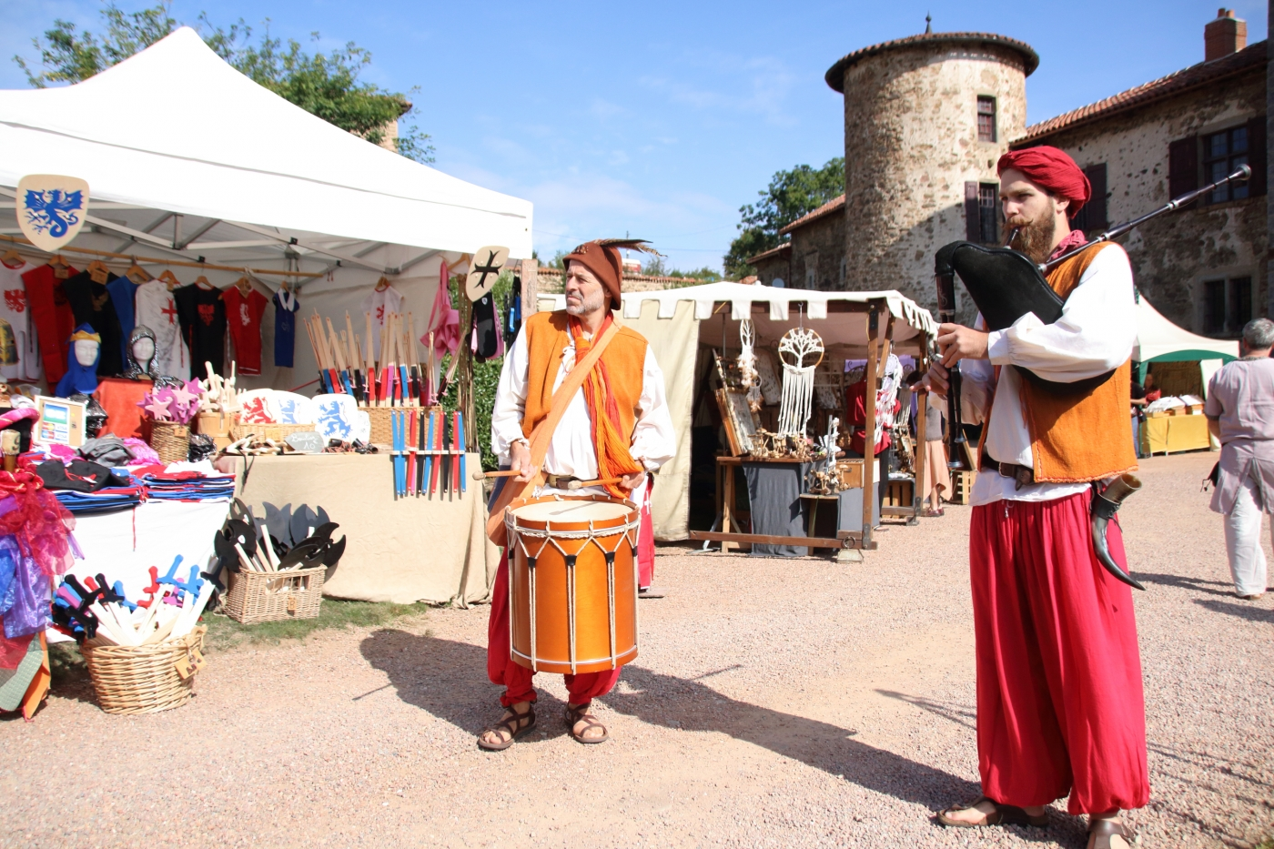 musiciens-à-Saconay