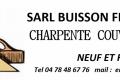 Buisson-charpente